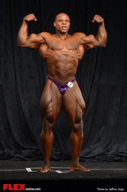 Johnathan Johnson