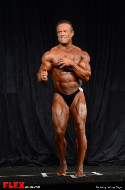 George Giraldo