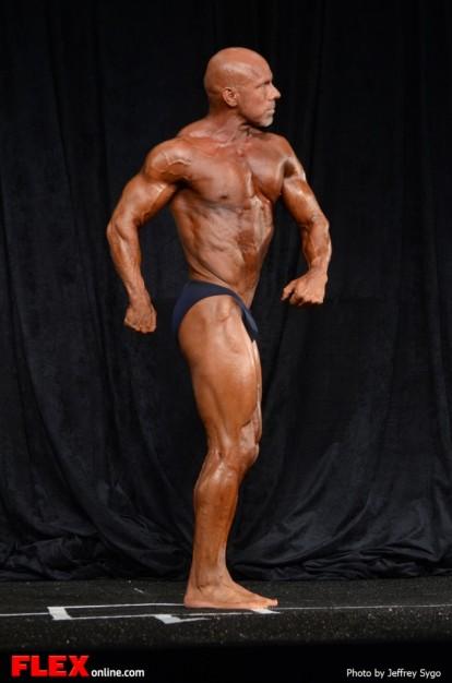 Michael Halpin