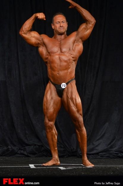Michael Cambra