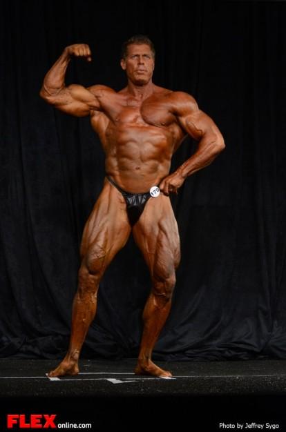Mike Mollahan
