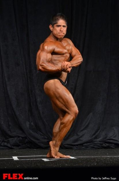 Mario Aiberto Ortega Olalde