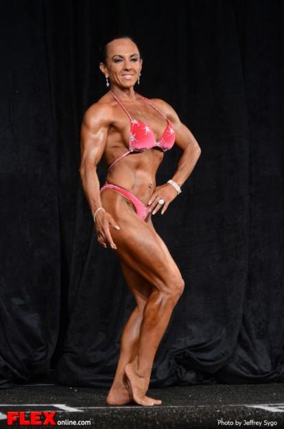 Evangelina Guzman Sanabria