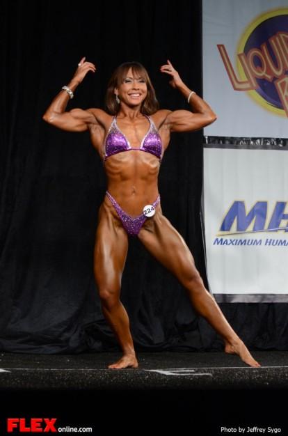 Misty Palacios Ali