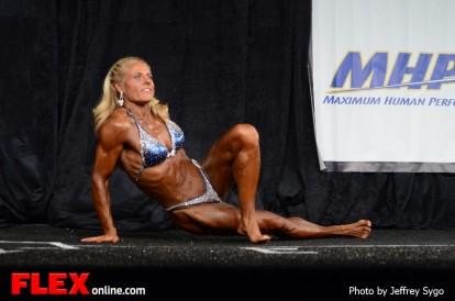 Donna McGinn