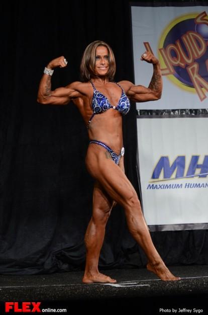Jennifer Palazzo