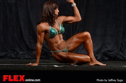 Amy Pate