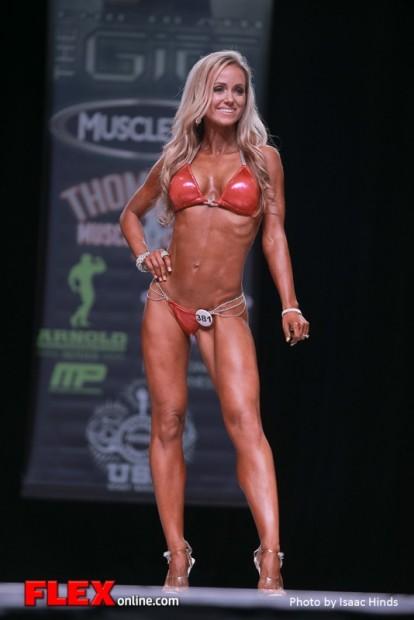 Lauren Felton
