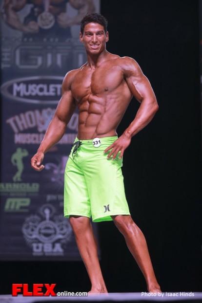 Esteban Alexander