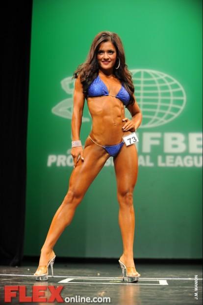 JessicaMonique Arevalo