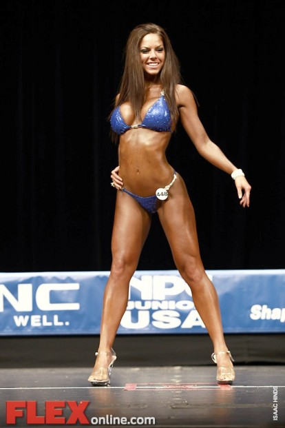 Leah Cunningham