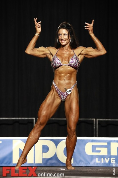 Heather Henslee