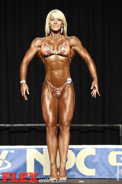 Stephanie Flesher