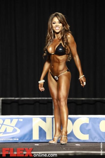 Adrianne Martinez