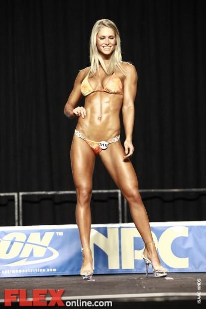 Rachel Olson