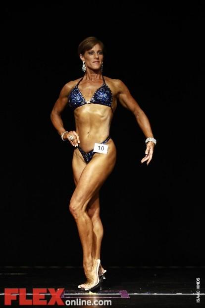Donna Giarratano