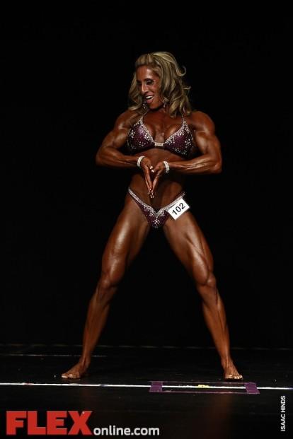 Gail Auerbach