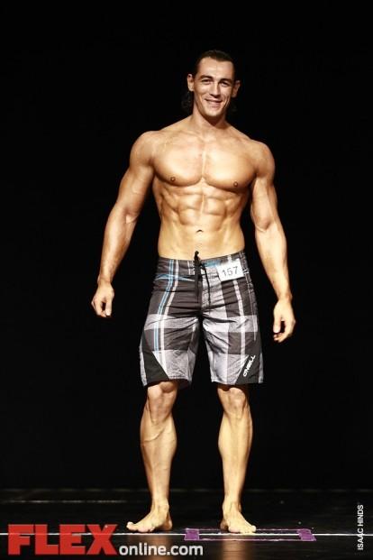 Brad Paterson
