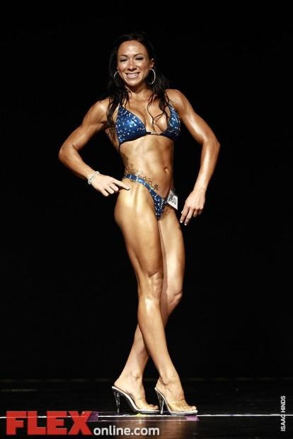 Danielle Aguilar