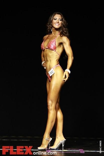 Tina Paterson