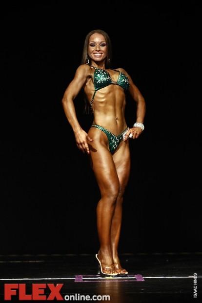 Tirzah Gonzalez
