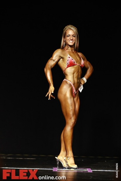 Jessica Rundle