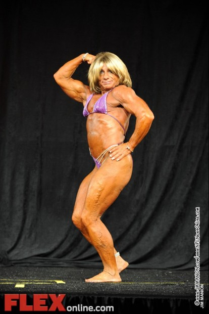 Barbara Barnowich
