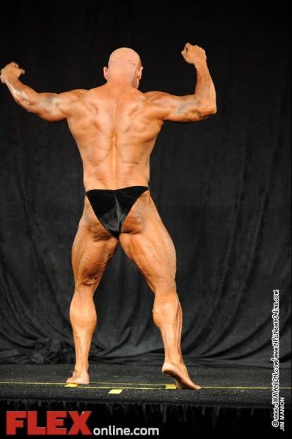 Craig Gorham