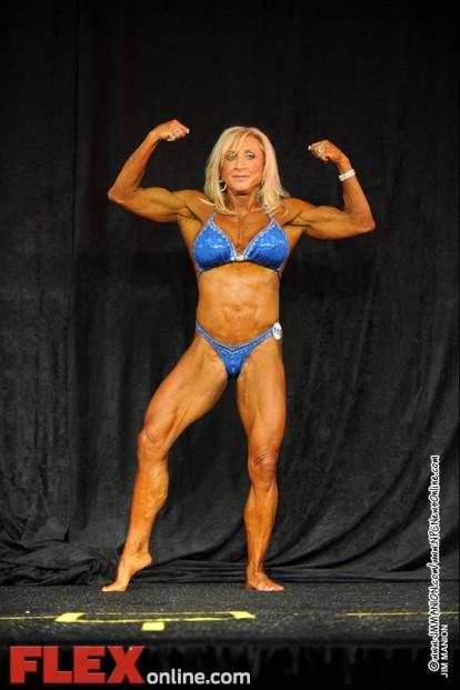 Sheila Benditz