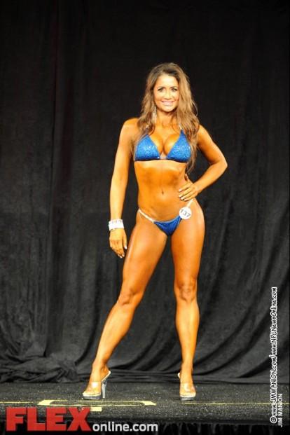 Rebecca Donohue