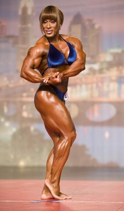 Rosemary Jennings