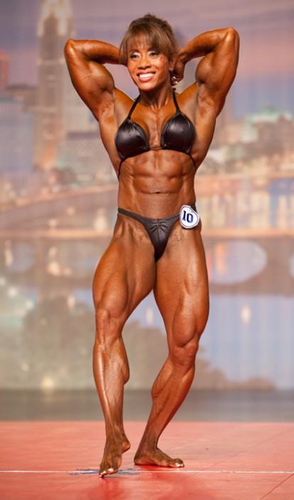 Brenda Raganot