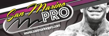 2014 IFBB San Marino Pro