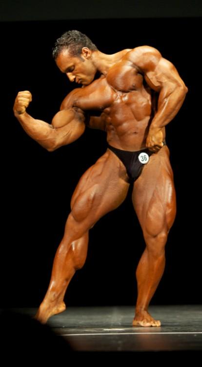 Steve Namat