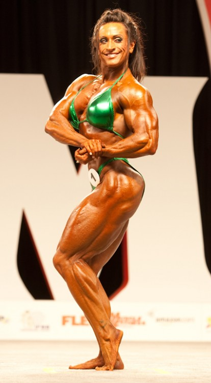 Heather Armbrust