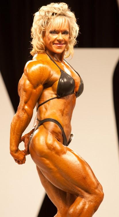 Lisa Aukland