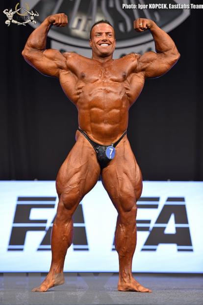 Joshua Lenartowicz
