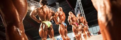 2014 Amateur Olympia Europe