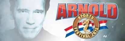 2015 Arnold Classic