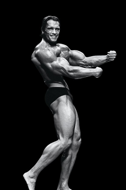 Arnold schwarzenegger muscle fitness arnold schwarzenegger malvernweather Choice Image