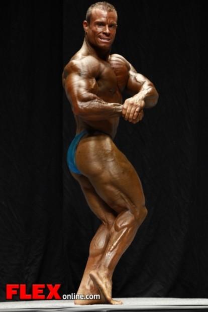 Brandon Burrows
