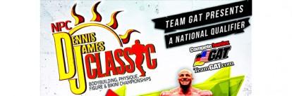 2014 NPC Dennis James Classic and IFBB Bikini