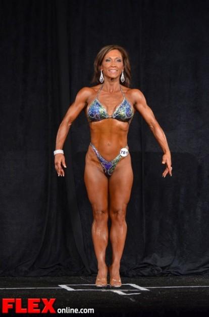 Tracy Kilgore