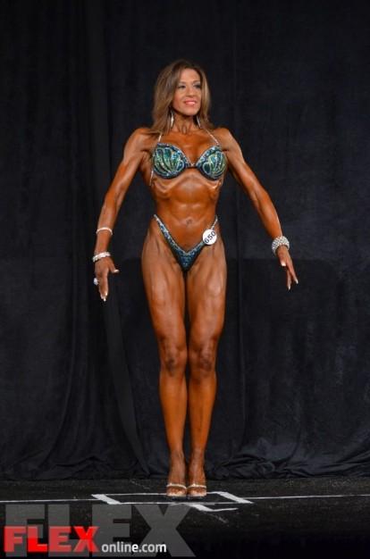 Christine Bertini