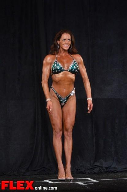 Patricia Manzi