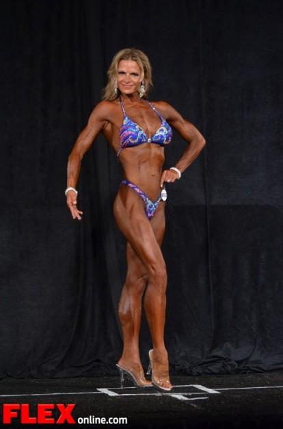 Rebecca Wyman