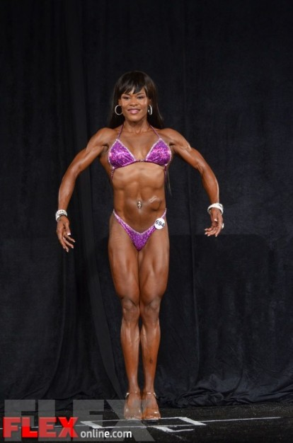Yolanda Anthony