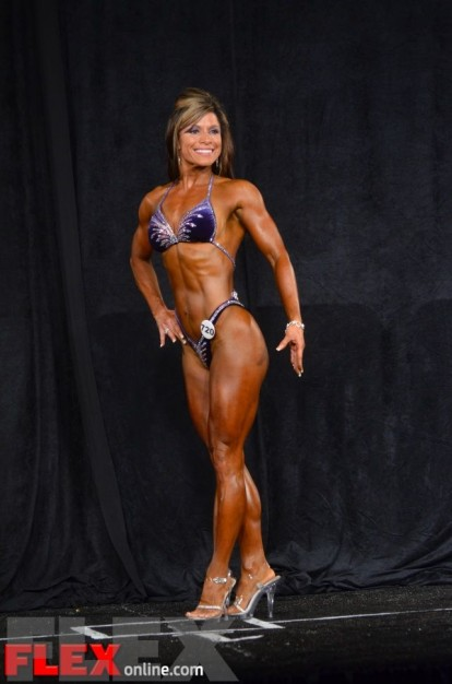 Kelly McGehee