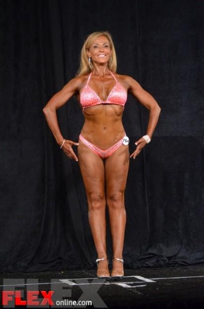 Jeanine Orci
