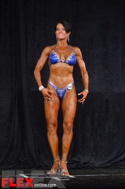 Kathy Lopergalo
